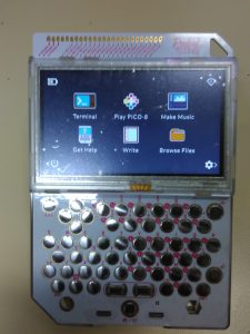 PocketCHIP_on